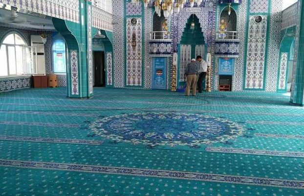 Hatay Altınözü Merkez Cami Halısı