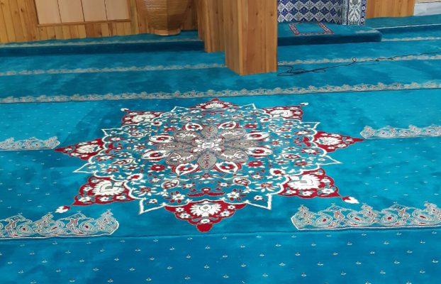 Bursa Belediyesi Cami Halısı