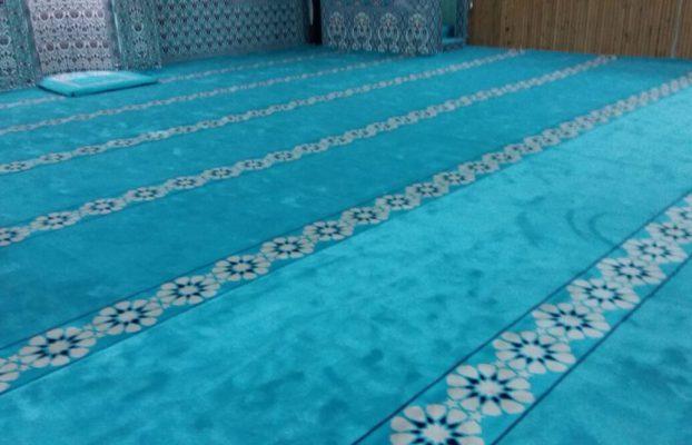 Kırşehir Kaman Cami Halısı