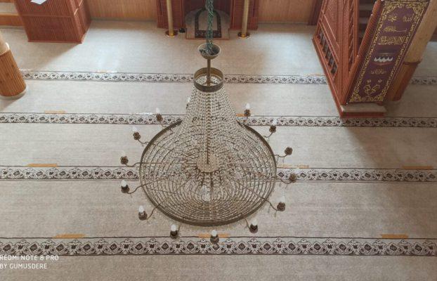 Sakarya Erenler Cami Halısı